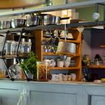 cafe nei -