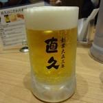 37338865 - 生ビール