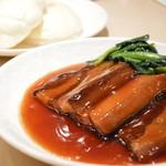 中国菜館 江山楼 - 料理写真: