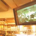 レッドハーツトウキョウ - 60インチTV 通常時は隠れてます パーティーにてPC接続可能