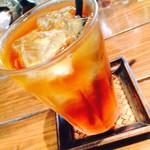 草庵 - 草庵 紅茶(オレンジマンゴー)