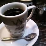茶里庵 - ブレンドコーヒー