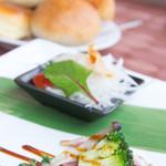 ハバナ - 料理写真:前菜