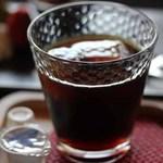 倉 - 飲み物(アイスコーヒー)