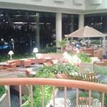 ラグナガーデンホテル -