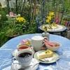 海の塔 - 料理写真:様々な四季の変化を楽しめるカフェ「海の塔」さん
