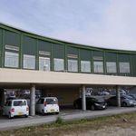サンゴショウ - 一階が駐車場
