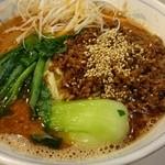 一龍 - 初、担々麺