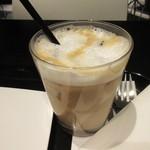 STAMPS CAFE - アイスカフェラテ