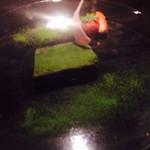 BAR & DINING JAYCO - 抹茶とホワイトチョコのテリーヌ