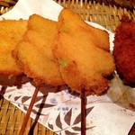鶏飯 広小路バード -