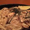 しゃく - 料理写真:きのこバター
