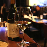 ブルーノート東京 - Migration 2012 Chardonnay Russian River Valley  (2015/03 Ⅲ)