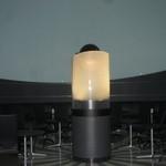 プラネタリウム スターリー カフェ - プラネタリウムドーム内部