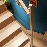 OTODAMA BAR - 階段を降りて行くと