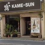 KAME‐SUN -