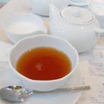 カフェ ゆとりの空間 - 紅茶アッサム