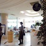 カフェ ゆとりの空間 - 外観
