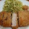 ぽん太 - 料理写真:とんかつ定食(2900円)