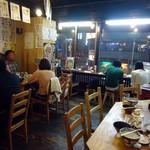 根室食堂 -