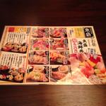 魚盛 池袋店 -