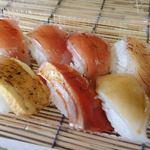 真栄原鮮魚店 - 料理写真: