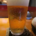 乙女寿司 - ビール