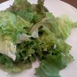 37368699 - セットのグリーンサラダ