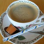 ベンベヌート - コーヒー