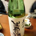 ろばた焼き 魚政 - 酒