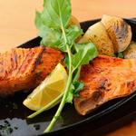 海鮮 bar isoichi - 本日の焼き魚