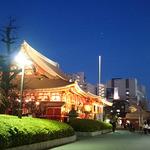 海鮮 bar isoichi - 浅草寺まですぐ