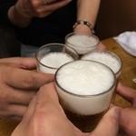 37374145 - 乾杯!