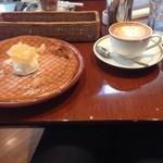 神戸カプチーノ倶楽部  -