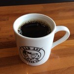バッドアスコーヒー -