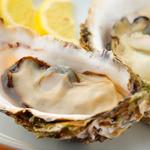 海鮮 bar isoichi - 【三重ブランド】的矢牡蠣