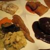キッチン・ノスタルジヤ - 料理写真:大山プレート
