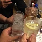 37377038 - 乾杯!