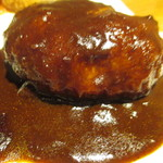 Kicchinnosutarujiya - ハンバーグ