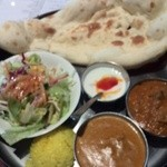 Asian Dining & Bar SAPANA - レディースセット