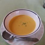 ラ・セーヌ - ランチスープ