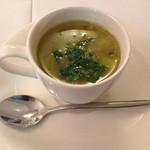 37378135 - ナポリ風スープ