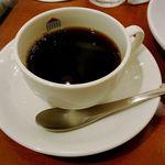 ムーミンハウスカフェ - コーヒー +200円