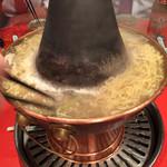 龍水楼 - 麺。