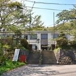 くもべ - 外観(旧雲部小学校)