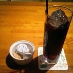 37382114 - アイスコーヒー