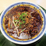 上海ドールバイワキヤ - とっても辛い担々麺
