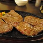サウザンステーキ - 「サウザンステーキ」のビッグ(400g)