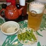 にっぽんの洋食 江戸一 - 2014/04/23 12:00訪問 小生