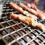 和牛焼肉 二代目 ばんばん - 焼くべし焼くべし!